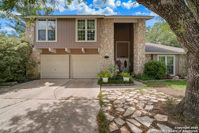 8327 Athenian, Universal City, TX 78148 (MLS #1474184) :: The Heyl Group at Keller Williams