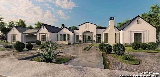 9609 Midsomer Pl, San Antonio, TX 78255 (MLS #1474193) :: Concierge Realty of SA