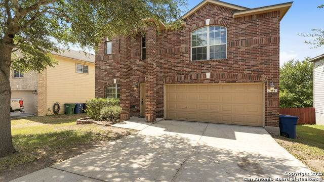 714 Kate Schenck Ave, San Antonio, TX 78223 (MLS #1474195) :: Carter Fine Homes - Keller Williams Heritage