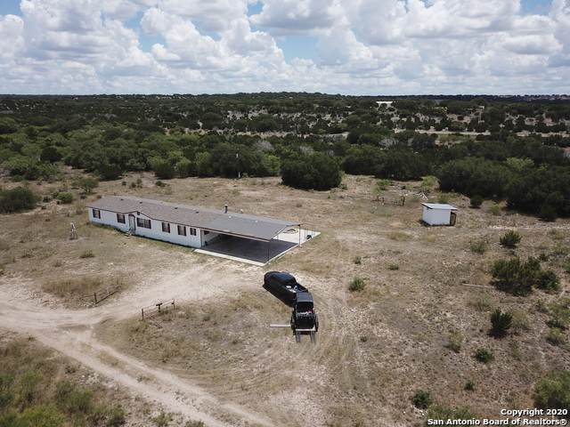 3 LOT Baker Road, Sonora, TX 76950 (MLS #1474197) :: The Mullen Group | RE/MAX Access
