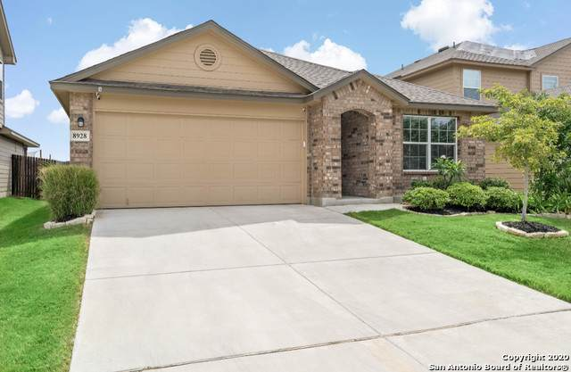 8928 Hickman Park, San Antonio, TX 78254 (MLS #1474198) :: ForSaleSanAntonioHomes.com