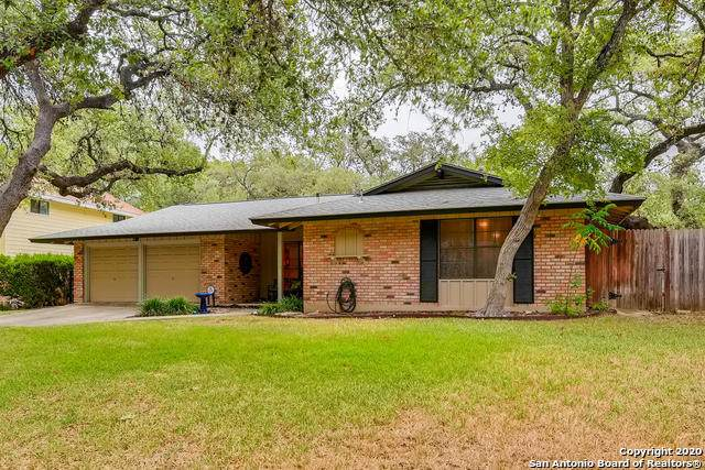 11318 Destiny Dr, San Antonio, TX 78216 (MLS #1474207) :: The Heyl Group at Keller Williams