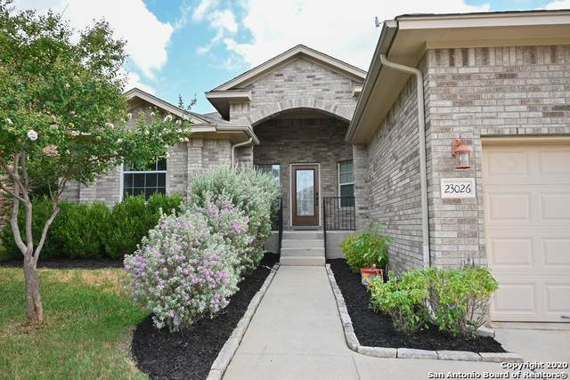 23026 Fairway Bridge, San Antonio, TX 78258 (MLS #1474213) :: The Heyl Group at Keller Williams
