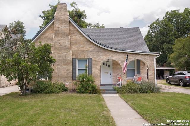 415 Donaldson Ave, San Antonio, TX 78201 (MLS #1474216) :: Exquisite Properties, LLC