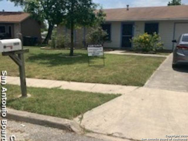 7419 Snow Valley St, San Antonio, TX 78242 (#1474223) :: The Perry Henderson Group at Berkshire Hathaway Texas Realty
