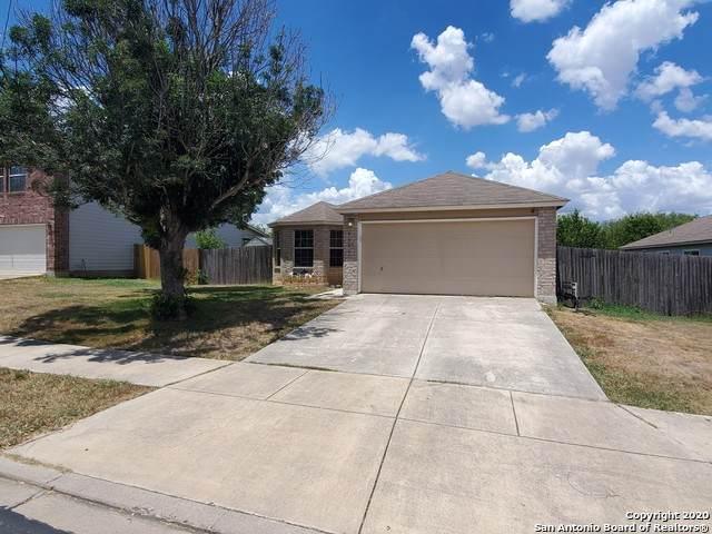 8531 Lone Shadow Trail, Converse, TX 78109 (MLS #1474225) :: The Heyl Group at Keller Williams