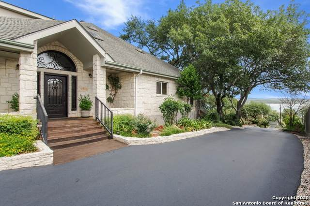 2317 Connie Dr, Canyon Lake, TX 78133 (MLS #1474236) :: EXP Realty
