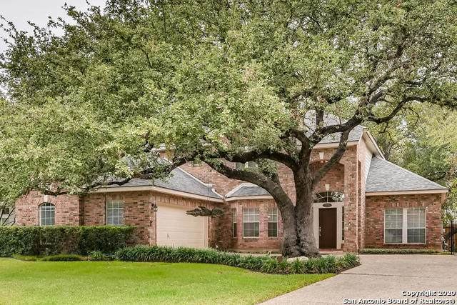 2215 Pinoak Knolls, San Antonio, TX 78248 (MLS #1474243) :: The Heyl Group at Keller Williams