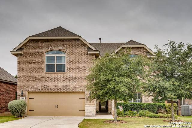 26835 Tulip Meadows, Boerne, TX 78015 (MLS #1474245) :: Alexis Weigand Real Estate Group