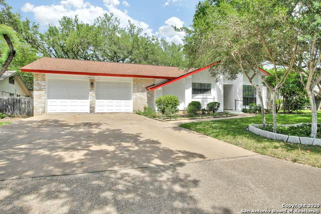 14310 Ambleside Ln, San Antonio, TX 78231 (MLS #1474246) :: The Heyl Group at Keller Williams