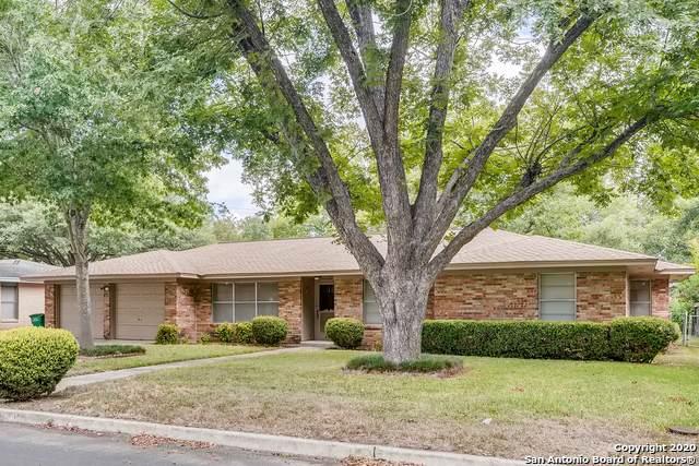 4715 Darlene, San Antonio, TX 78222 (MLS #1474247) :: Concierge Realty of SA