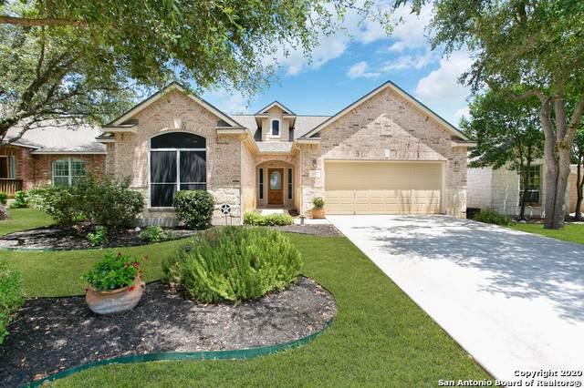1339 Stetson Green, San Antonio, TX 78258 (MLS #1474253) :: JP & Associates Realtors
