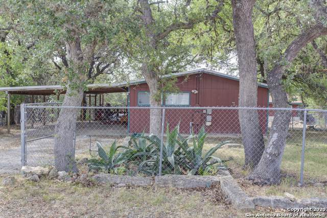 1230 Green Meadow Ln, Spring Branch, TX 78070 (MLS #1474254) :: Exquisite Properties, LLC