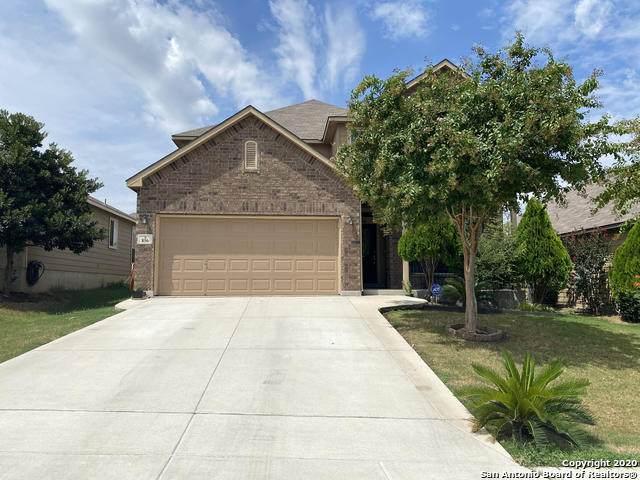 856 Highland Vista, New Braunfels, TX 78130 (MLS #1474257) :: The Heyl Group at Keller Williams