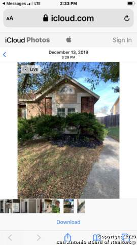 3417 Ridge Country St, San Antonio, TX 78247 (MLS #1474260) :: The Rise Property Group