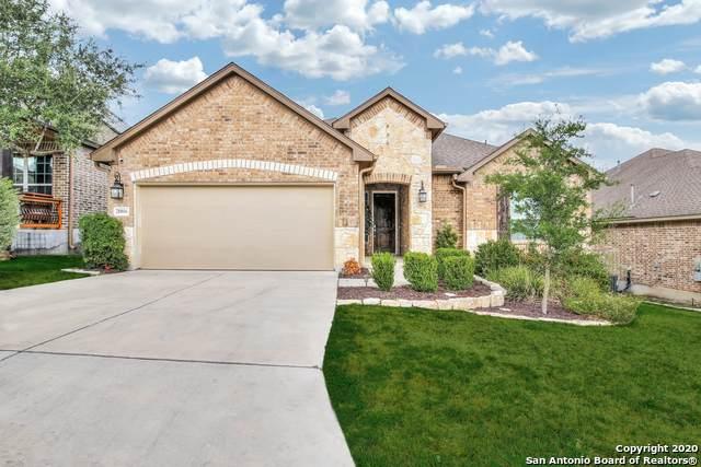 28806 Shadowrock, San Antonio, TX 78260 (MLS #1474270) :: Tom White Group