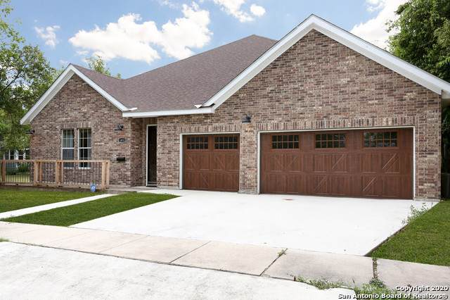 1831 W French Pl, San Antonio, TX 78201 (MLS #1474275) :: Santos and Sandberg