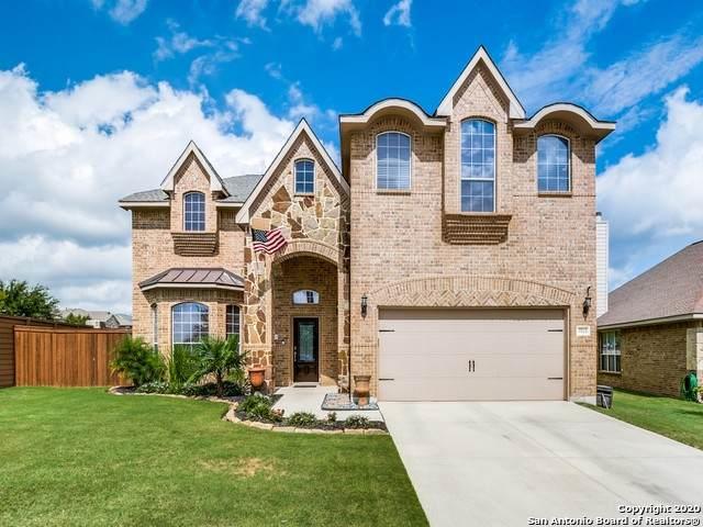 7903 Juniper Flt, San Antonio, TX 78254 (MLS #1474292) :: Alexis Weigand Real Estate Group