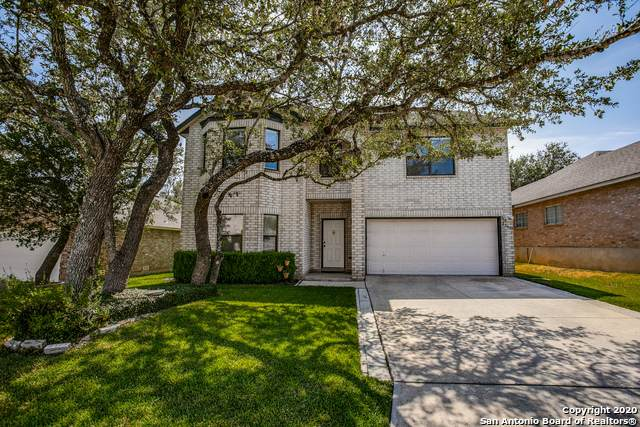 22007 Advantage Run, San Antonio, TX 78258 (MLS #1474301) :: ForSaleSanAntonioHomes.com