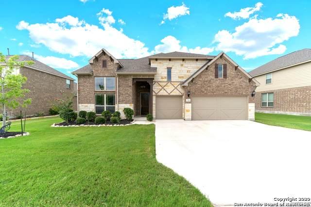 724 Mesa Verde, Schertz, TX 78154 (MLS #1474304) :: The Mullen Group | RE/MAX Access