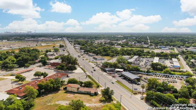 582 New Laredo Hwy, San Antonio, TX 78211 (MLS #1474318) :: The Mullen Group | RE/MAX Access