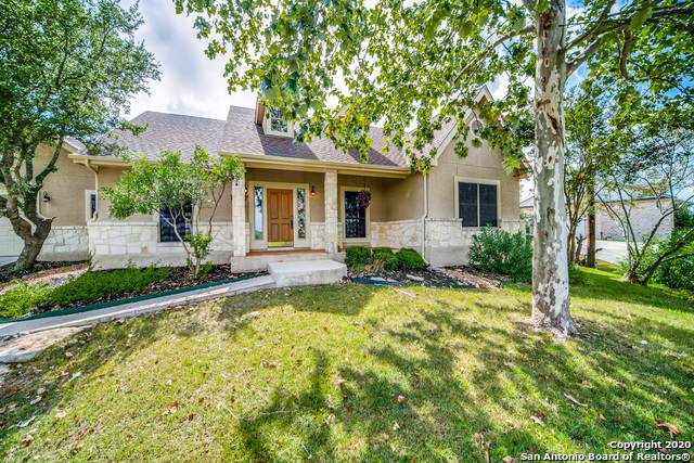 544 Leatherstocking, San Antonio, TX 78260 (MLS #1474321) :: 2Halls Property Team | Berkshire Hathaway HomeServices PenFed Realty