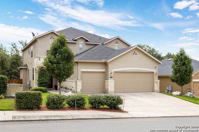 23318 Woodlawn Ridge, San Antonio, TX 78259 (MLS #1474323) :: Alexis Weigand Real Estate Group