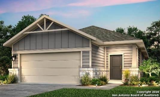 3406 Hacienda Way, San Antonio, TX 78224 (MLS #1474331) :: Alexis Weigand Real Estate Group