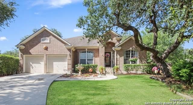 1321 Hickory Ln, Schertz, TX 78154 (MLS #1474332) :: The Mullen Group | RE/MAX Access