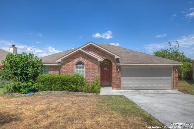 1635 Elizabeth Ct, New Braunfels, TX 78130 (MLS #1474333) :: Alexis Weigand Real Estate Group
