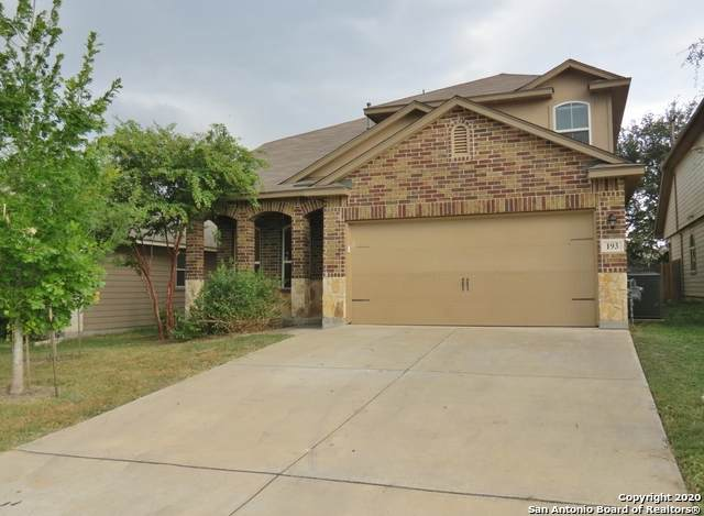 193 Tufted Crest, San Antonio, TX 78253 (MLS #1474337) :: Tom White Group