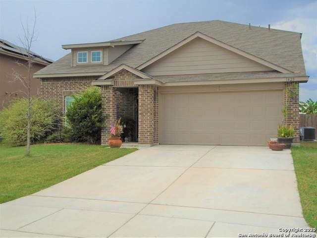 1425 Redbridge Dr, Seguin, TX 78155 (MLS #1474339) :: Alexis Weigand Real Estate Group