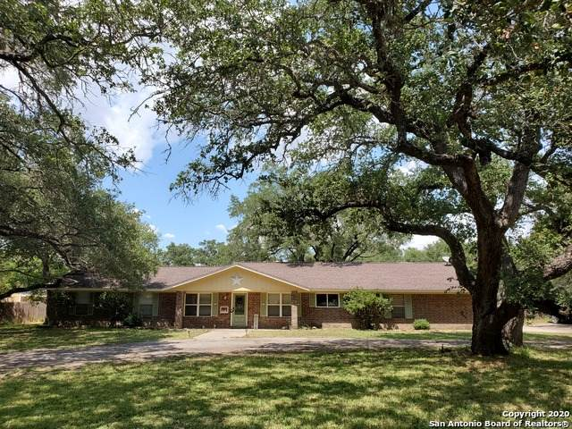 127 Deer Run St, Pleasanton, TX 78064 (MLS #1474341) :: Warren Williams Realty & Ranches, LLC