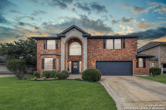 23508 Beaver Crk, San Antonio, TX 78258 (MLS #1474344) :: Alexis Weigand Real Estate Group
