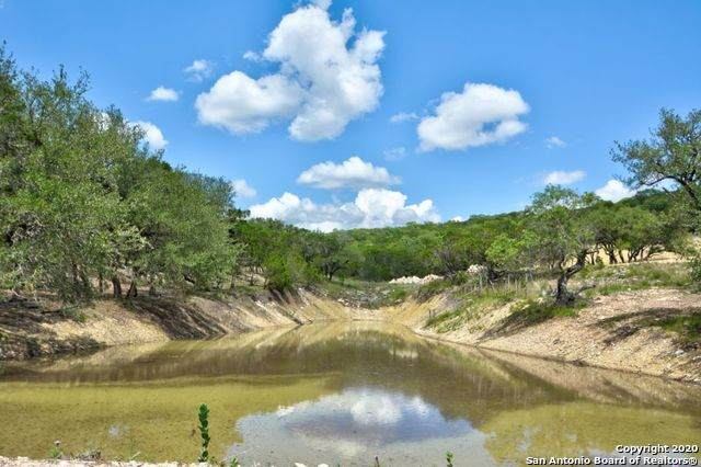 111 Limestone Ridge, Kerrville, TX 78028 (MLS #1474357) :: Alexis Weigand Real Estate Group