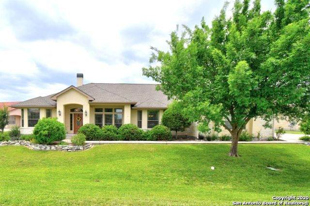 3112 Mulligan Way, Kerrville, TX 78028 (MLS #1474361) :: Maverick