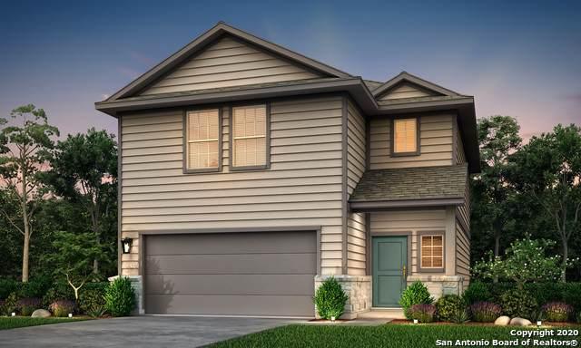 10023 Rancho Real Rd, San Antonio, TX 78224 (MLS #1474362) :: Alexis Weigand Real Estate Group