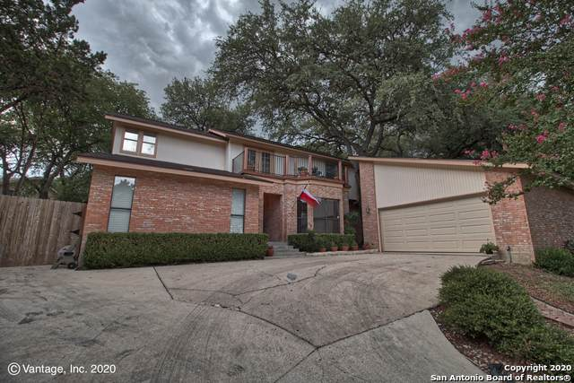 15818 Bell Flower Dr, San Antonio, TX 78232 (MLS #1474368) :: The Heyl Group at Keller Williams