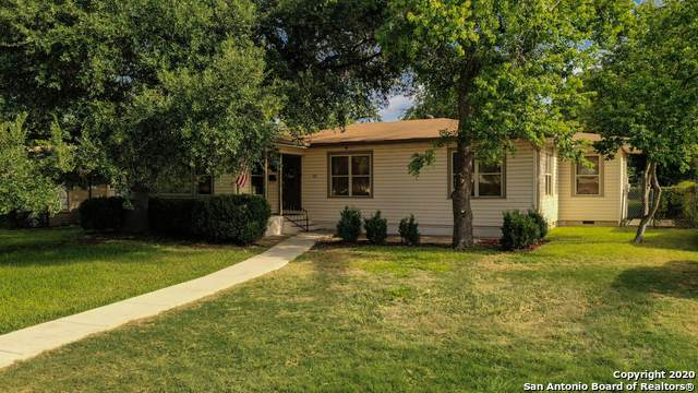115 Windsor Dr, San Antonio, TX 78228 (MLS #1474371) :: Alexis Weigand Real Estate Group