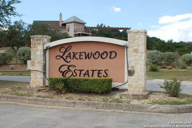 N/A Deer Oaks Dr., Lakehills, TX 78063 (MLS #1474375) :: Alexis Weigand Real Estate Group