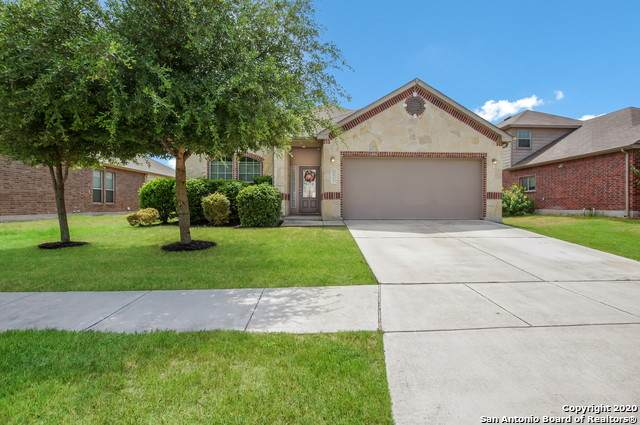 3517 Irish Creek Rd, Schertz, TX 78154 (MLS #1474385) :: The Mullen Group | RE/MAX Access