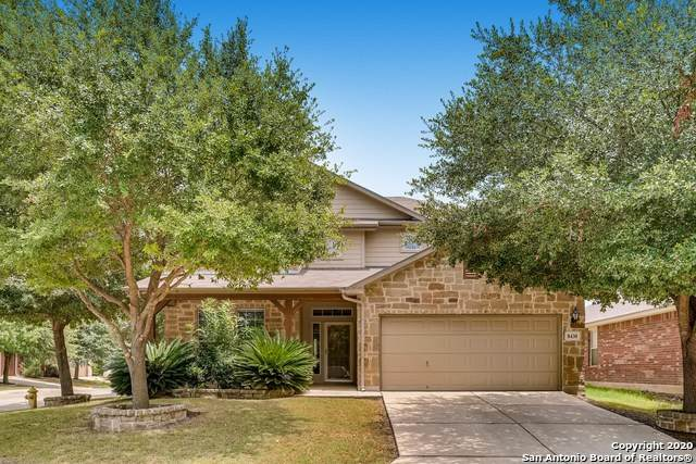 8430 Autry Bend, San Antonio, TX 78254 (MLS #1474387) :: NewHomePrograms.com LLC