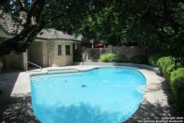91 Granburg Cir, San Antonio, TX 78218 (MLS #1474388) :: The Heyl Group at Keller Williams