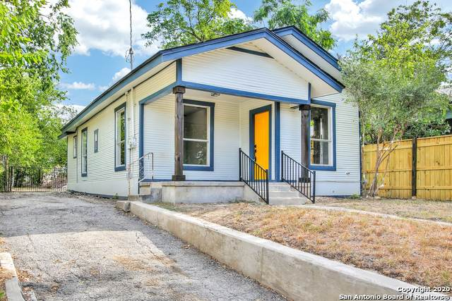 608 Kentucky Ave, San Antonio, TX 78201 (MLS #1474394) :: Alexis Weigand Real Estate Group