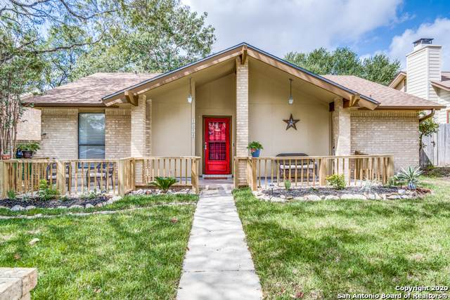 1514 Beauchamp St, San Antonio, TX 78213 (MLS #1474418) :: The Heyl Group at Keller Williams