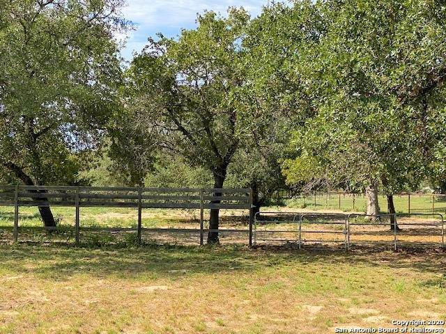 LOT 64 Spur Ridge, San Antonio, TX 78264 (MLS #1474425) :: NewHomePrograms.com LLC