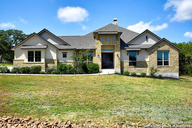 730 Cambridge Dr, New Braunfels, TX 78132 (MLS #1474429) :: BHGRE HomeCity San Antonio