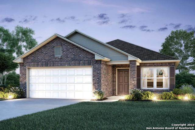 2915 Del Mar Way, Converse, TX 78109 (MLS #1474431) :: Carter Fine Homes - Keller Williams Heritage