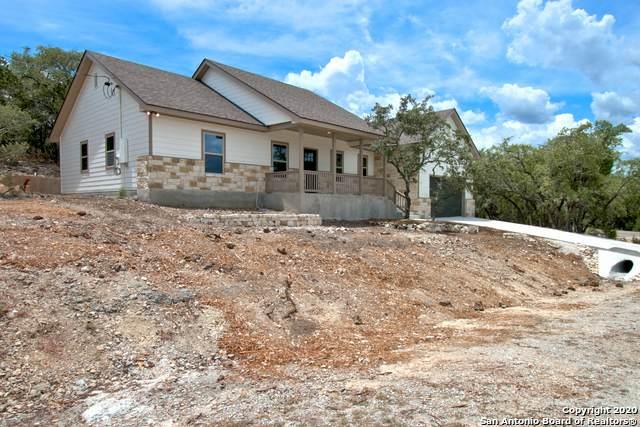 775 Cougar Dr, Canyon Lake, TX 78133 (MLS #1474432) :: Exquisite Properties, LLC