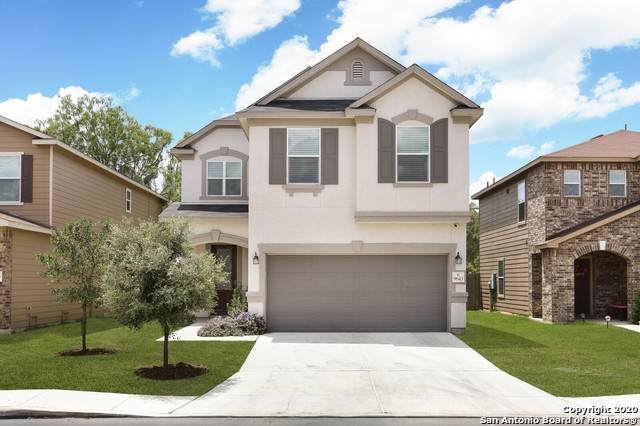 9643 Pleasanton Bluff, San Antonio, TX 78221 (MLS #1474440) :: Alexis Weigand Real Estate Group